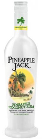 Calico Jack Rum Pineapple Coconut